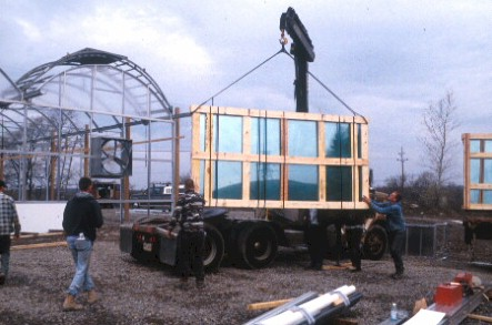 Greenhouse Engineering Pictures
